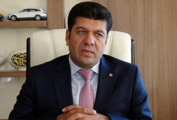 Yönetim Kurulu Başkanımız Sayın Süleyman Çağlı Beraat Kandili münasebeti ile bir mesaj yayınladı.