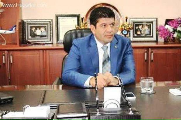 Yönetim Kurulu Başkan`ımız Sayın Süleyman Çağlı,Diyarbakır Baro Başkanı Av. Tahir Elçi için Başsağlığı mesajı yayımladı.